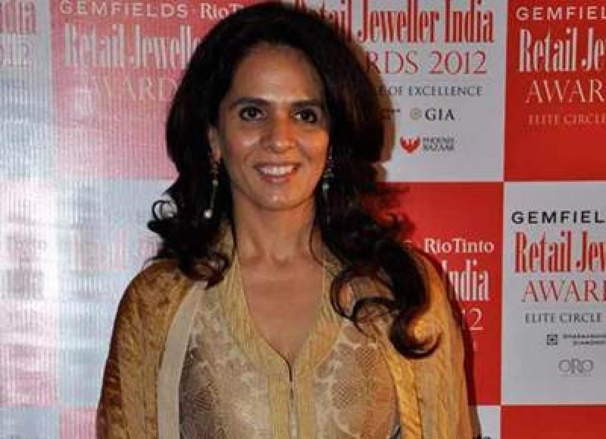 Anita inspired by Mughal era to present bridal wear at LFW