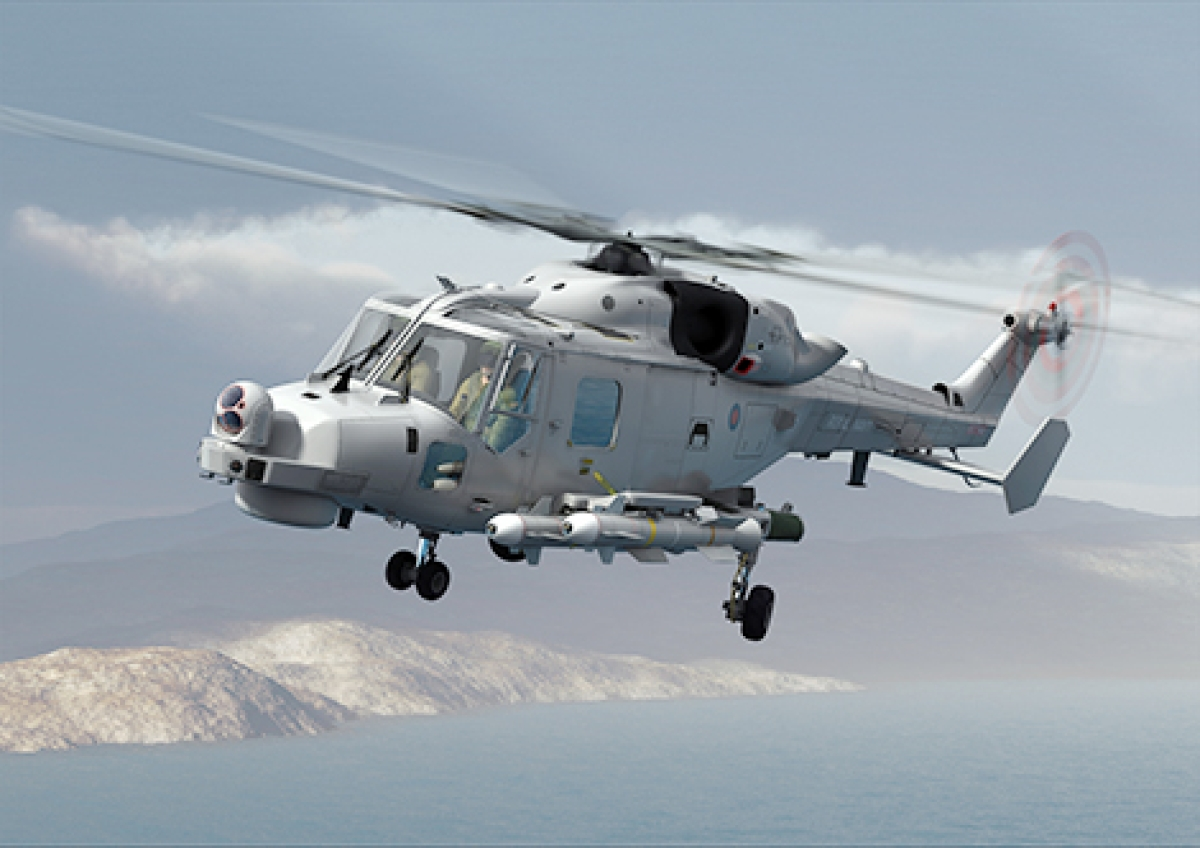 NDA puts defence deals with Italian firm on hold