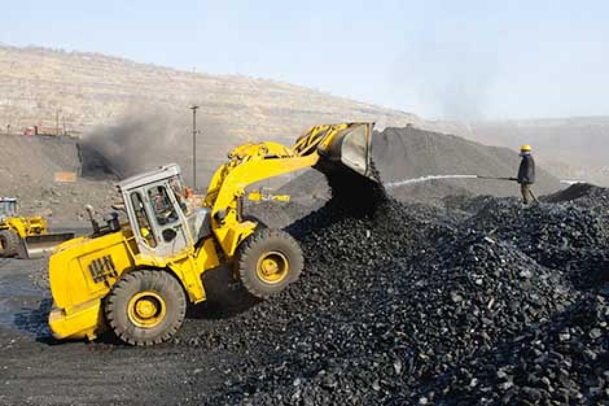No blanket ban on iron ore mining