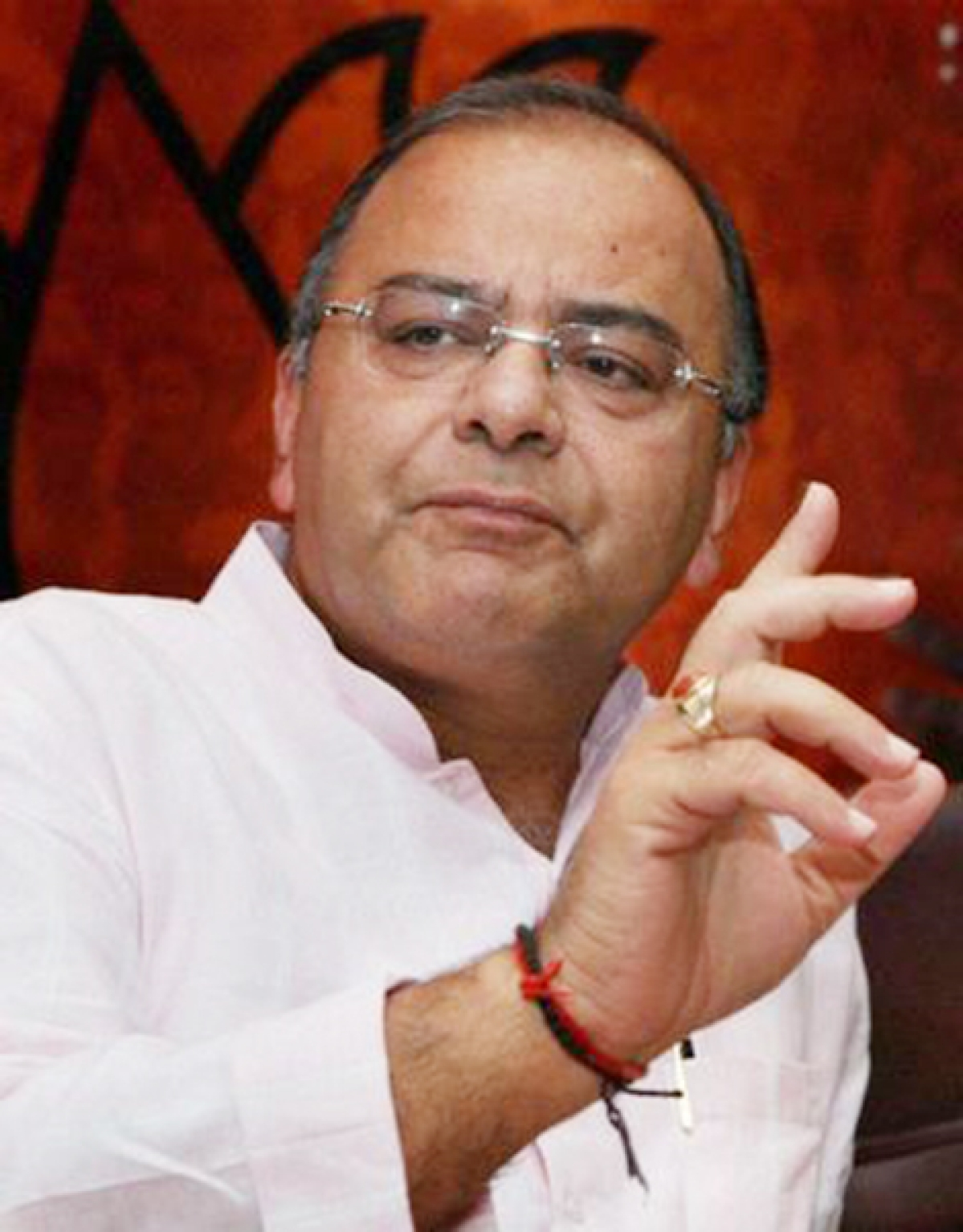 Farmers our priority: Jaitley