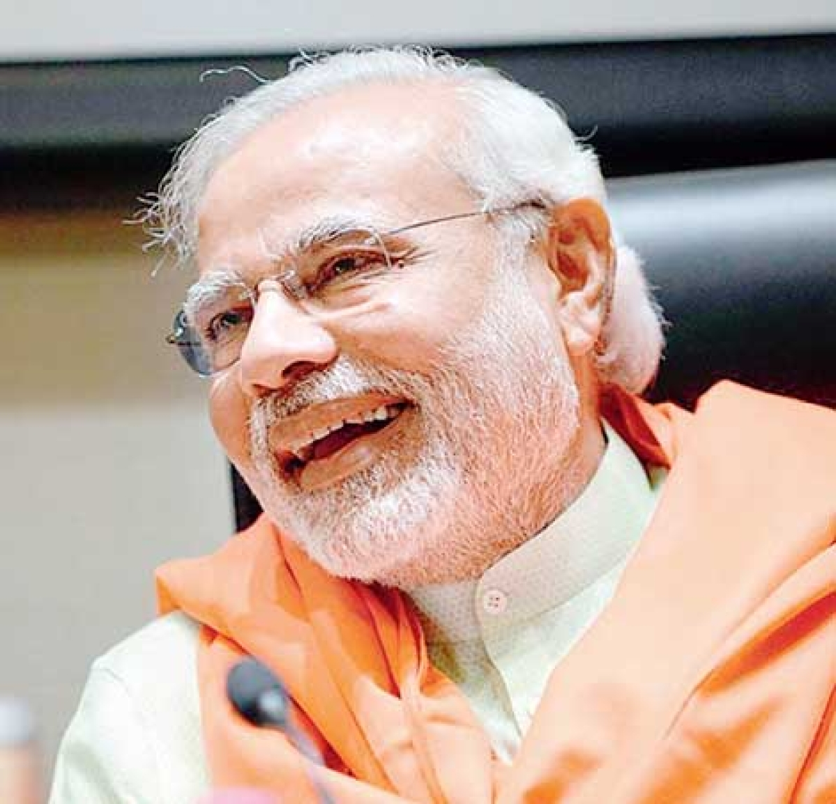 SC reprimands IAS officer for offending references to Modi
