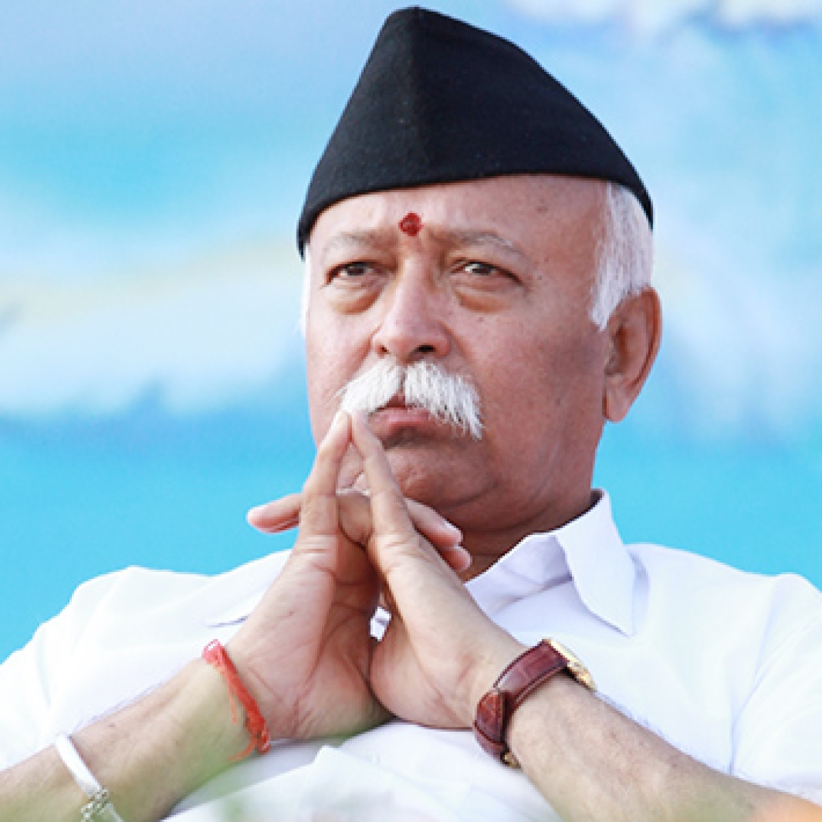 Congress leaders condemn Mohan Bhagwat's statement on mob lynching