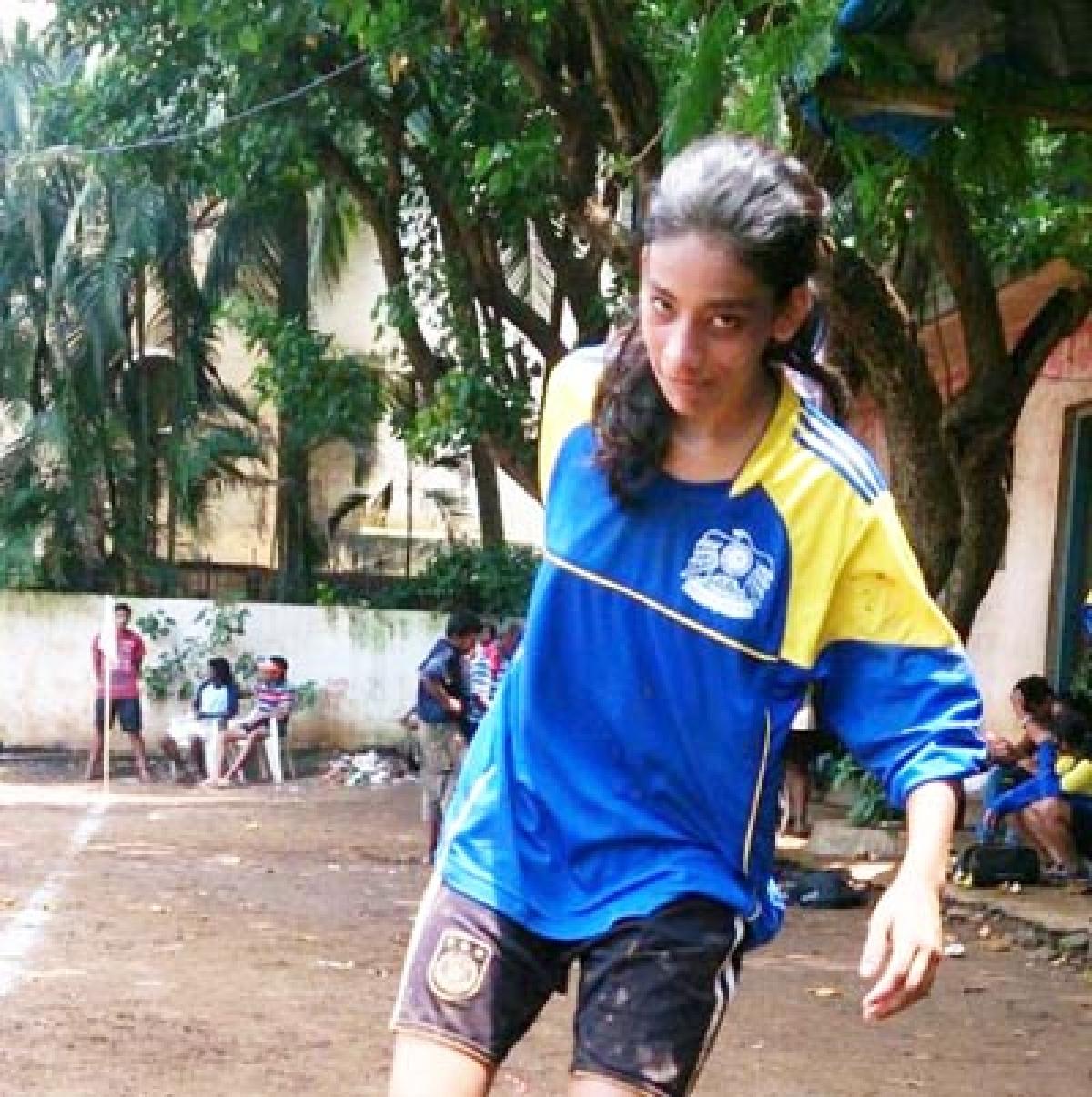 Dharmai brace lifts Chimbai to big win