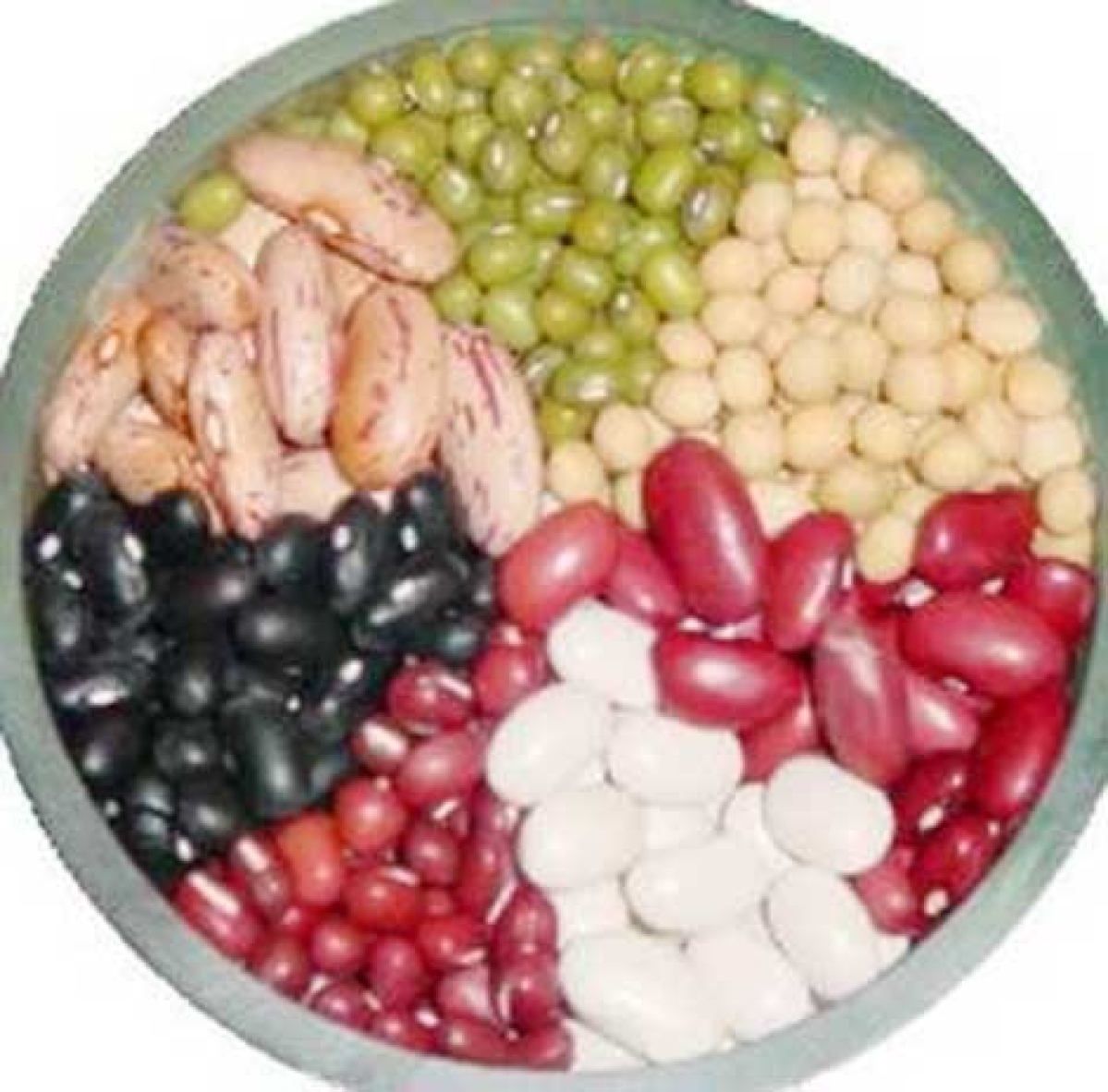 PULSES PROVIDE EASY-TO-COOK WEIGHT LOSS RECIPE: STUDY