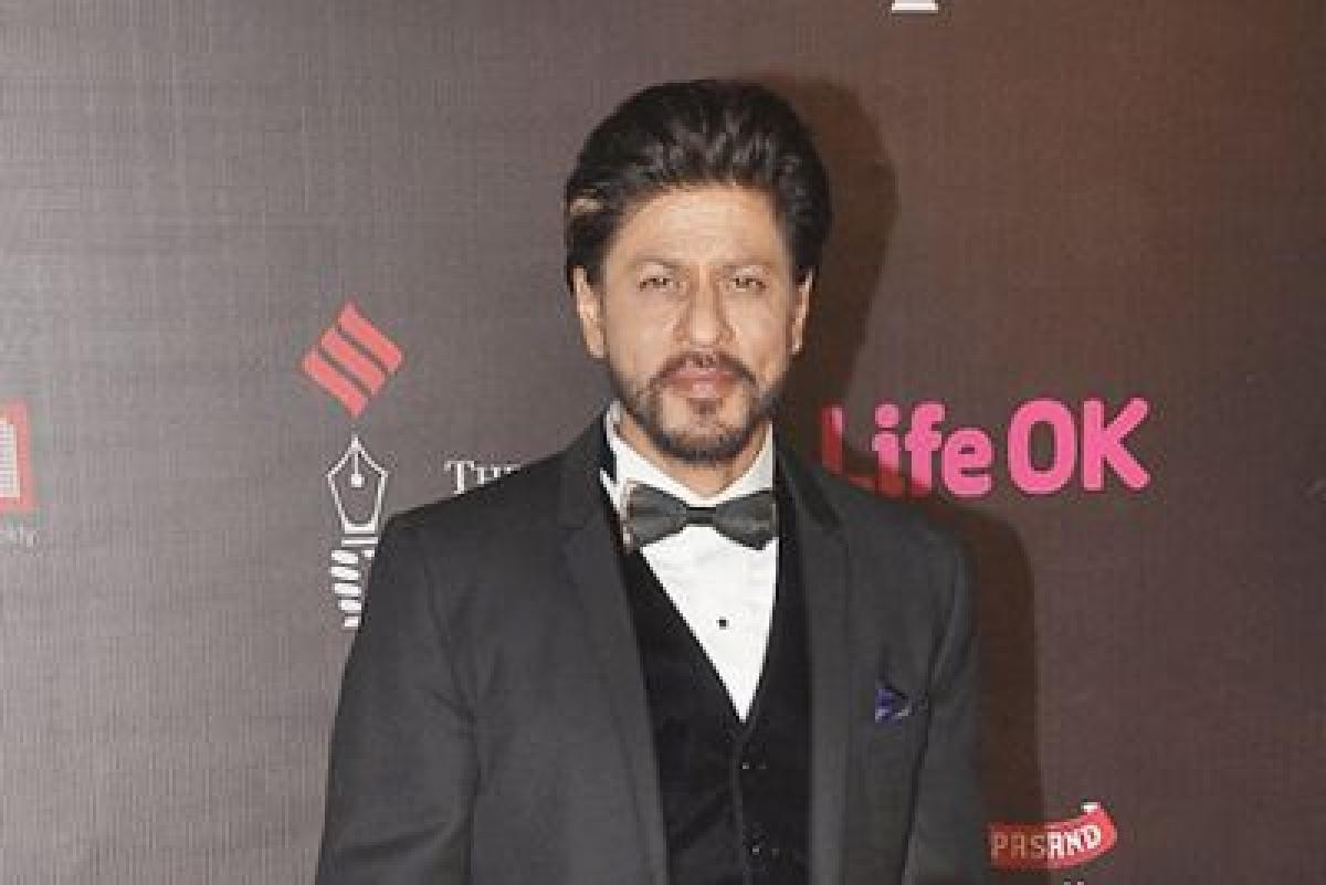 SRK to go back to TV?