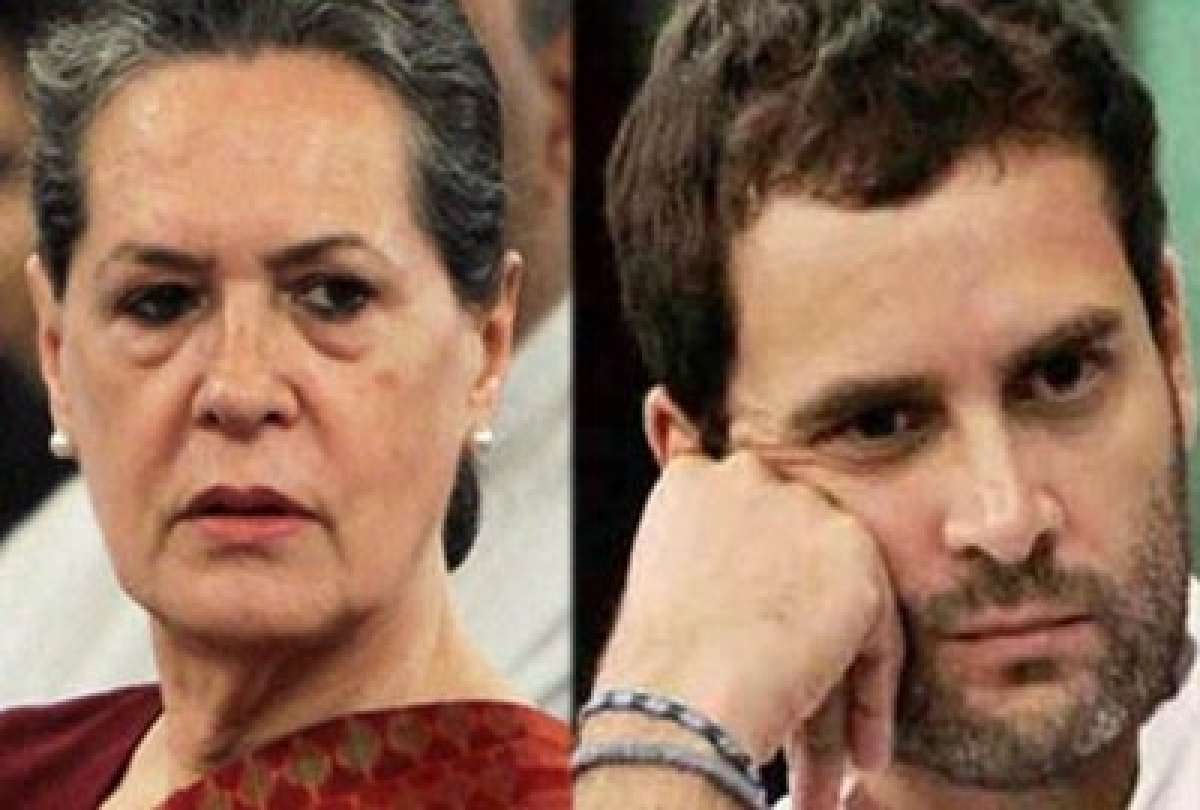 Negative campaign recoils on BJP, leadership crisis on Congress
