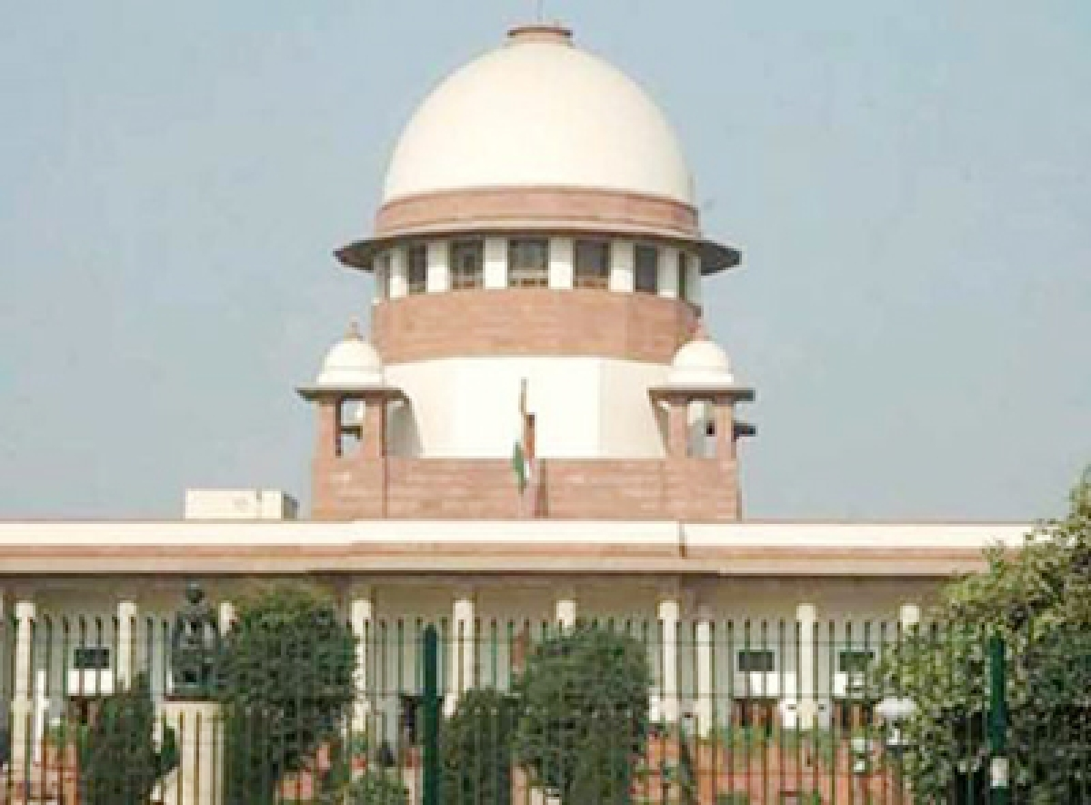 Be present, SC tells Bihar, Chhattisgarh top officials