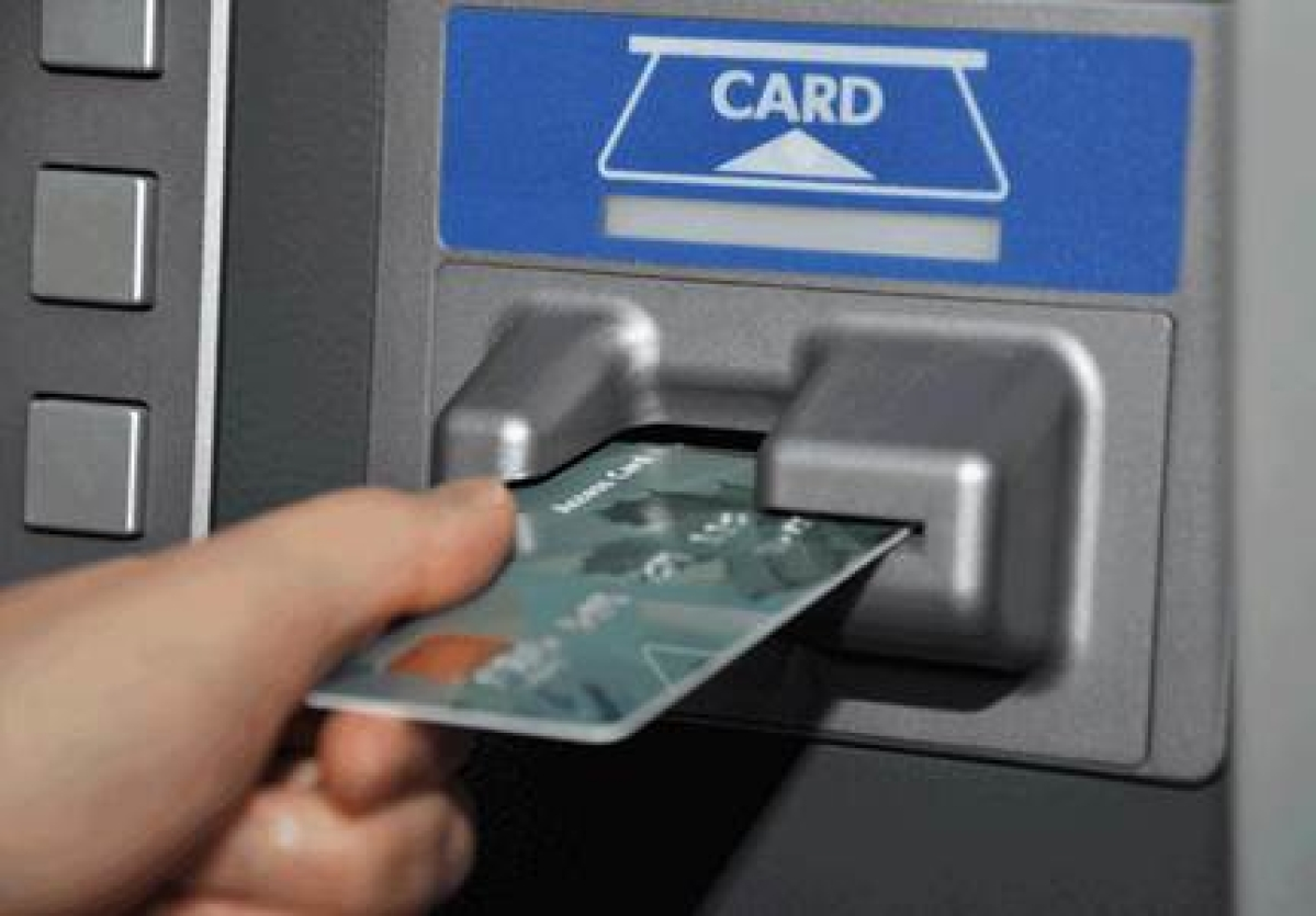 Rs 1.95 cr missing from van ferrying cash to bank ATM