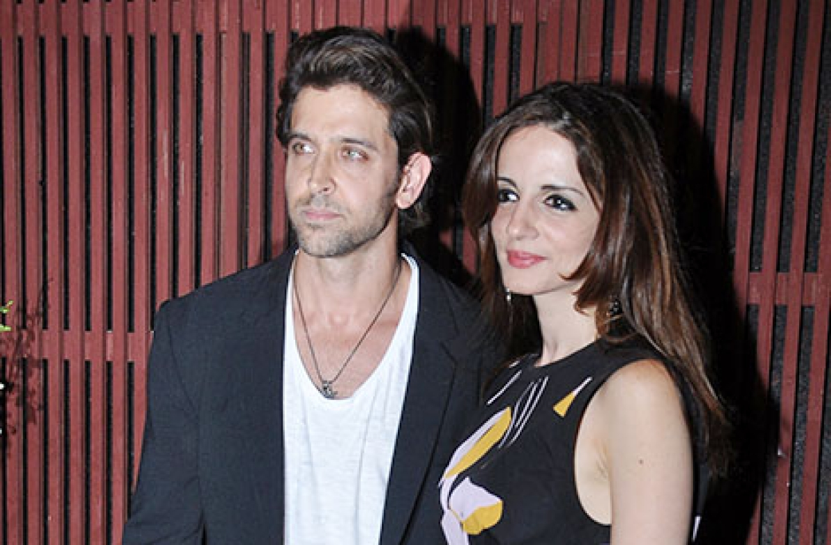 Hrithik  rubbishes Rs 400 cr alimony rumour