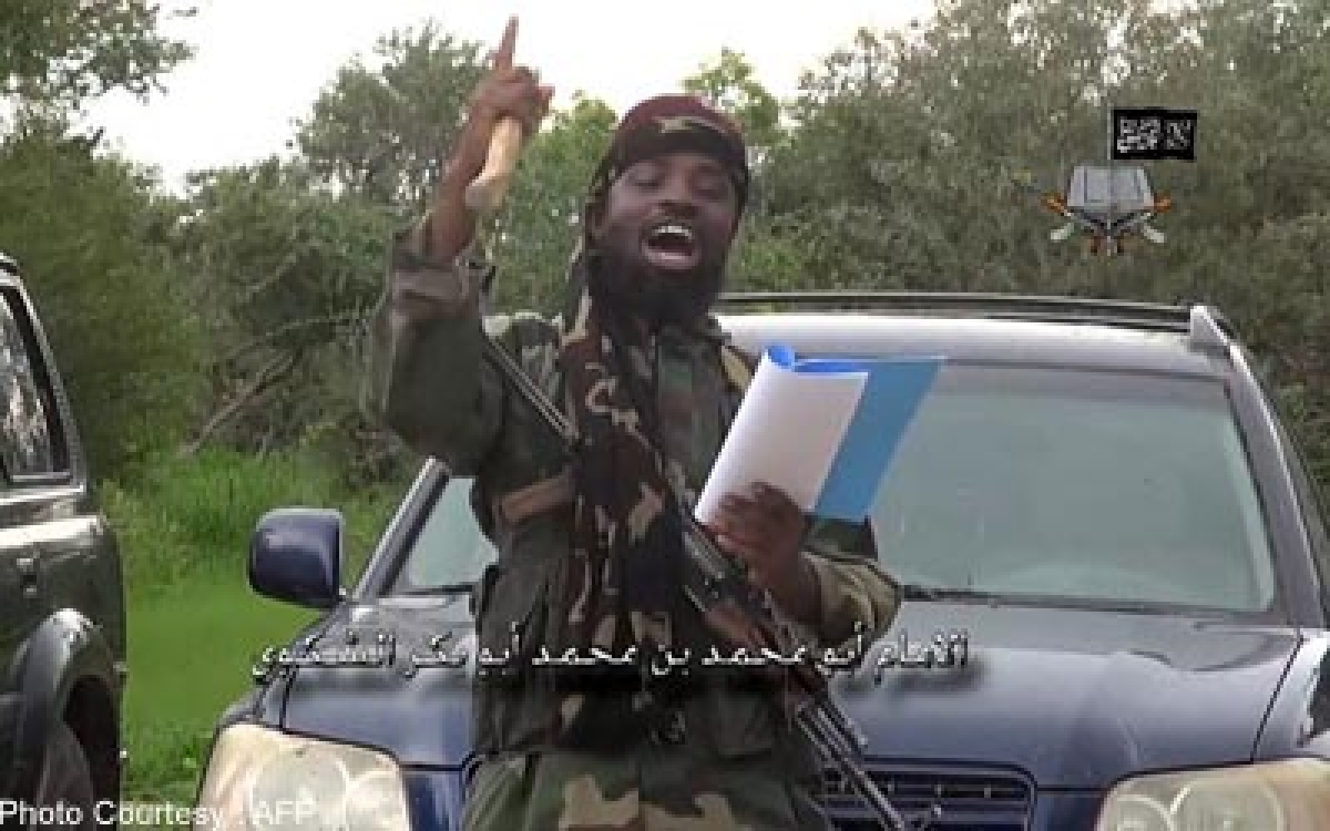 Now, a Islamic Caliphate in a Nigerian town