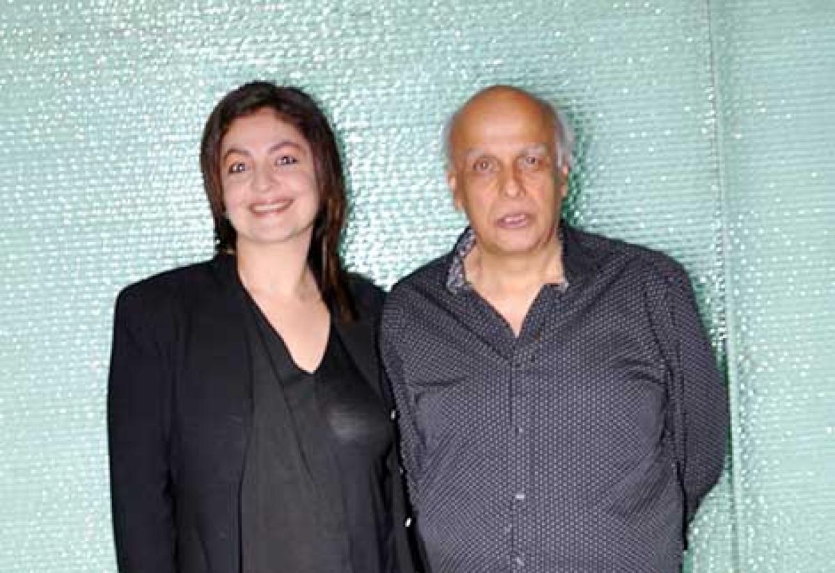 Mahesh Bhatt wants Bharat Ratna for AMU founder