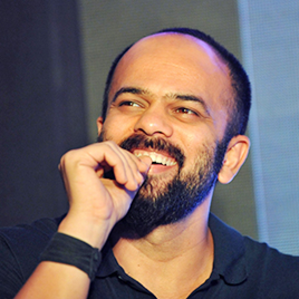 Rohit Shetty trends after netizens learn Vikas Dubey's car overturned
