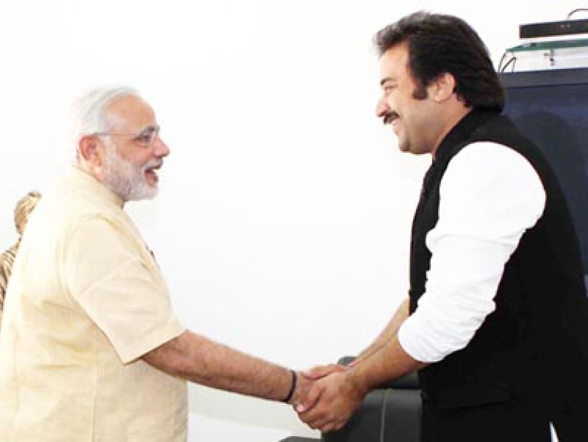 Ally 'dumps' BJP ahead of Haryana state polls