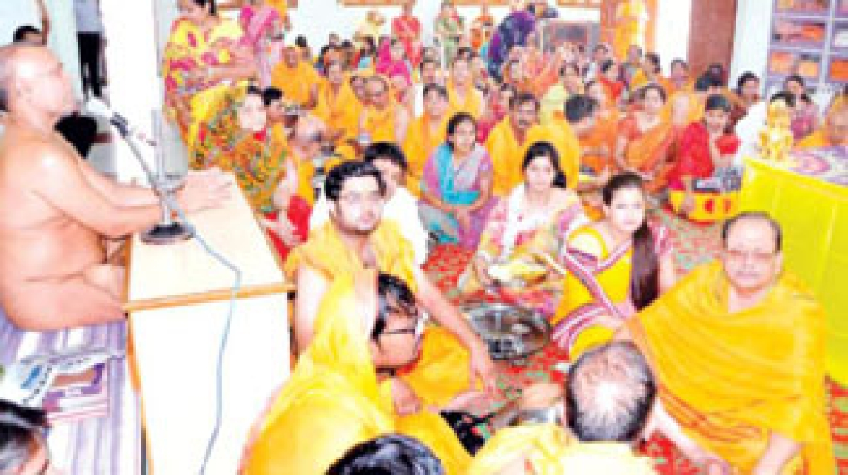 Man and wife should be faithful to each other: Seer
