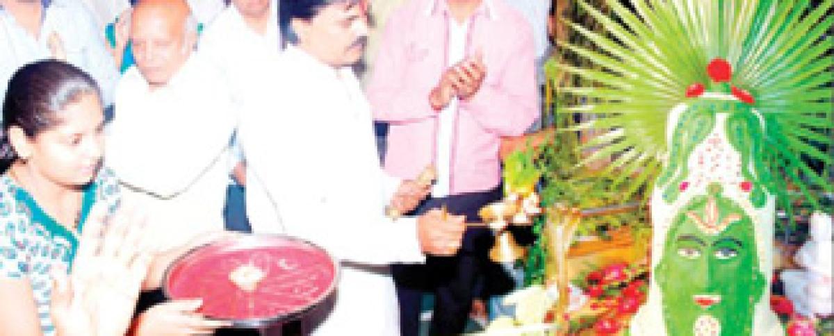 Last Shravan Somwar celebrated with devotion