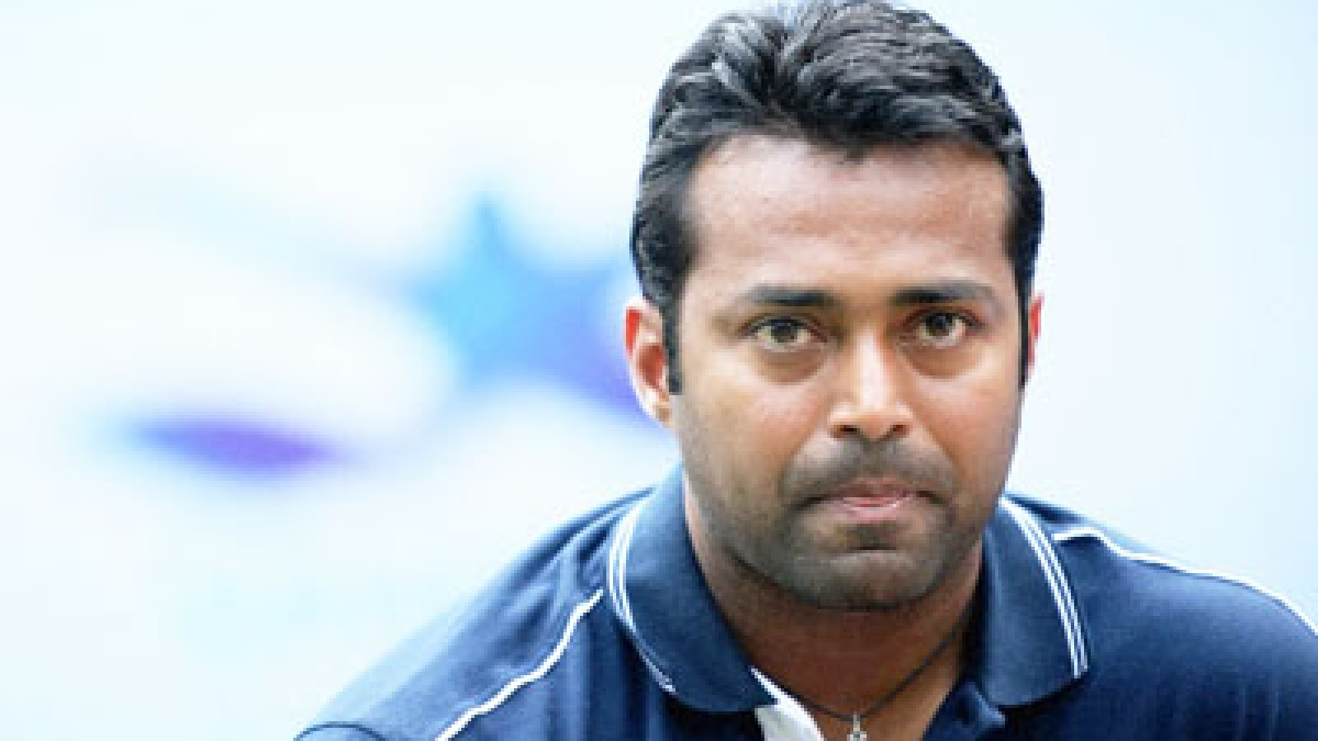 Paes fails to keep up pace, drops out of top 100 for the first time in 19 years