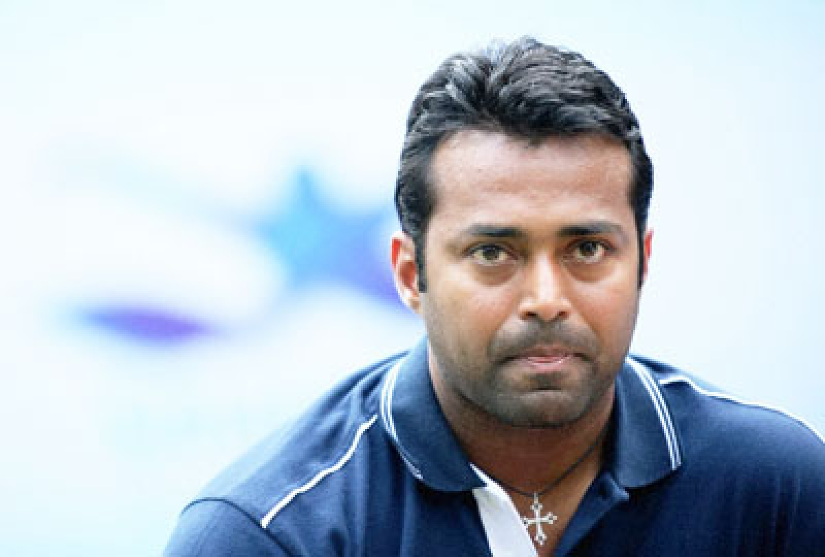 I am motivated by excellence: Leander Paes