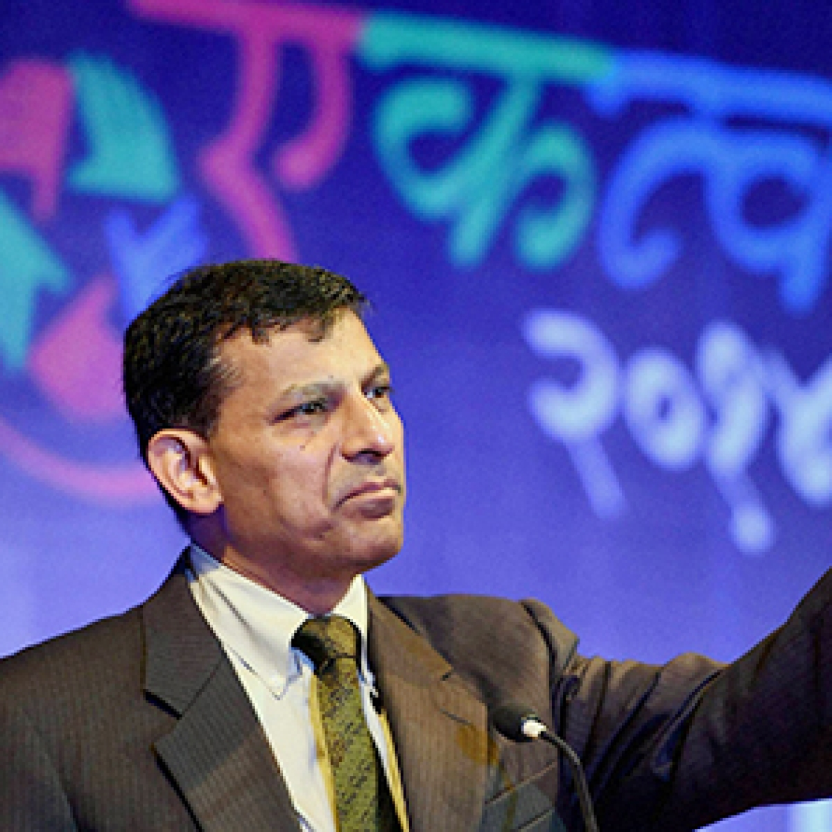 Raghuram Rajan 'worried' about situation in India, calls it a time of emergency