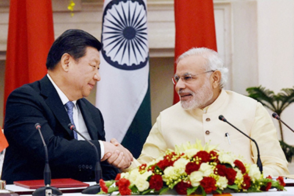 China says  Narendra Modi visit could be best chance for resolving border dispute with India