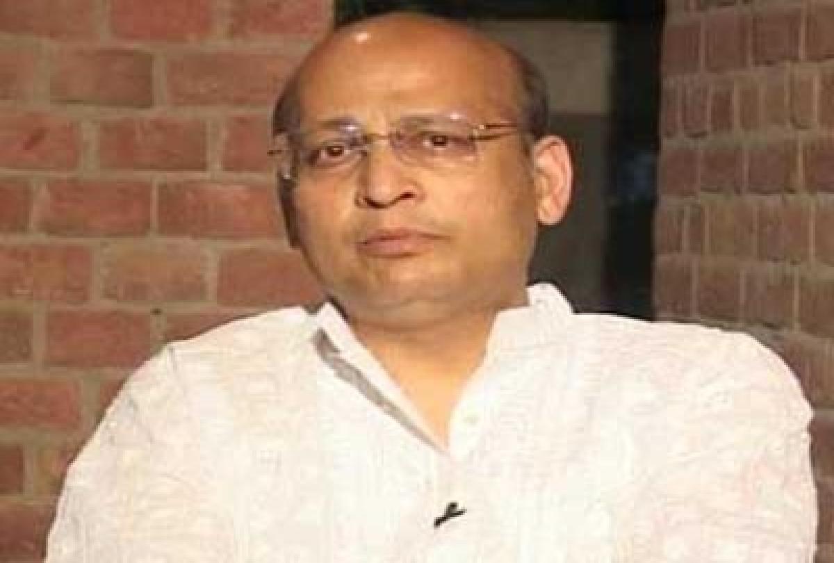 Congress for scaling up MGNREGA