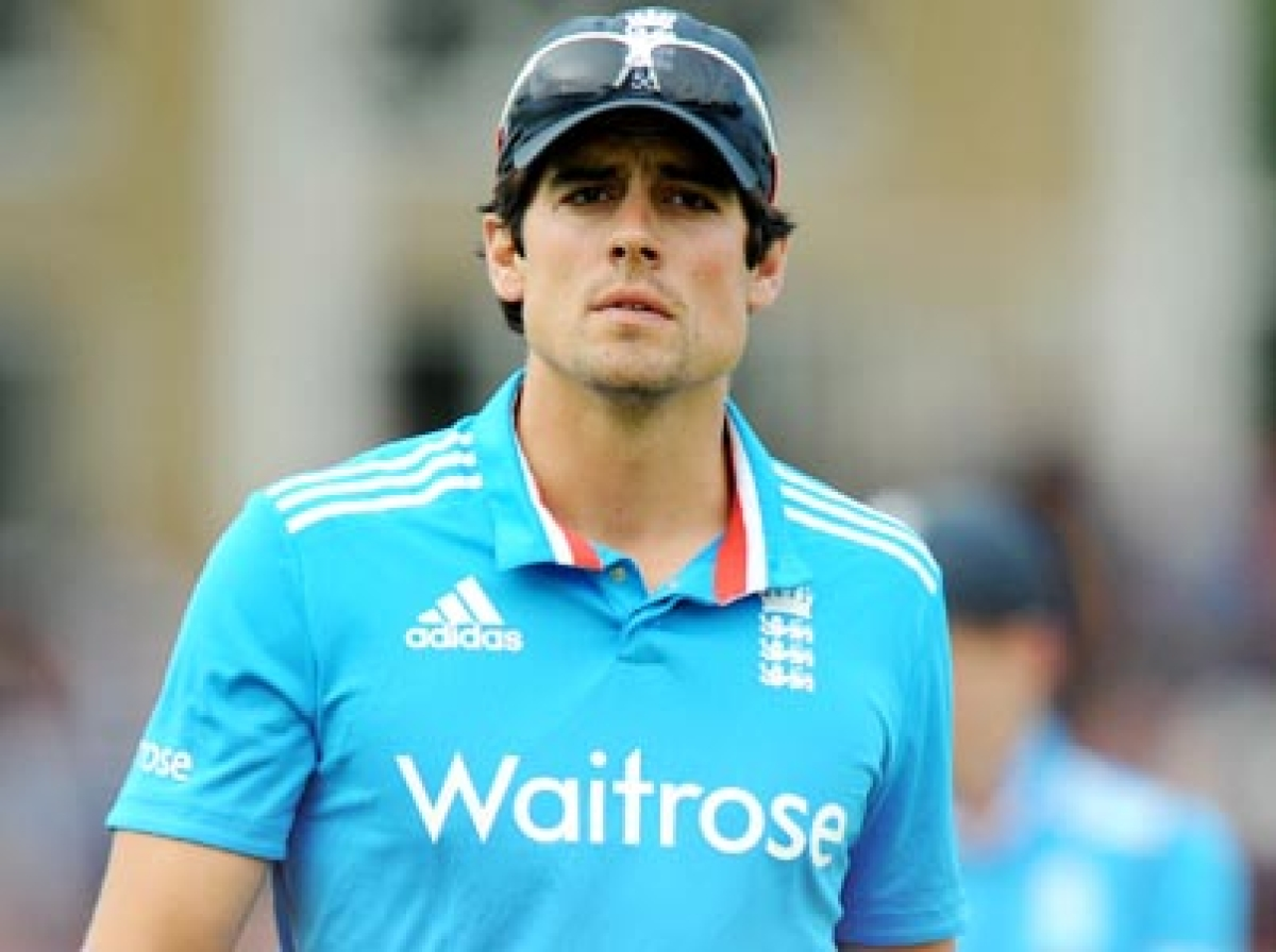Axing Cook before 2015 World Cup not right: Andrew Strauss