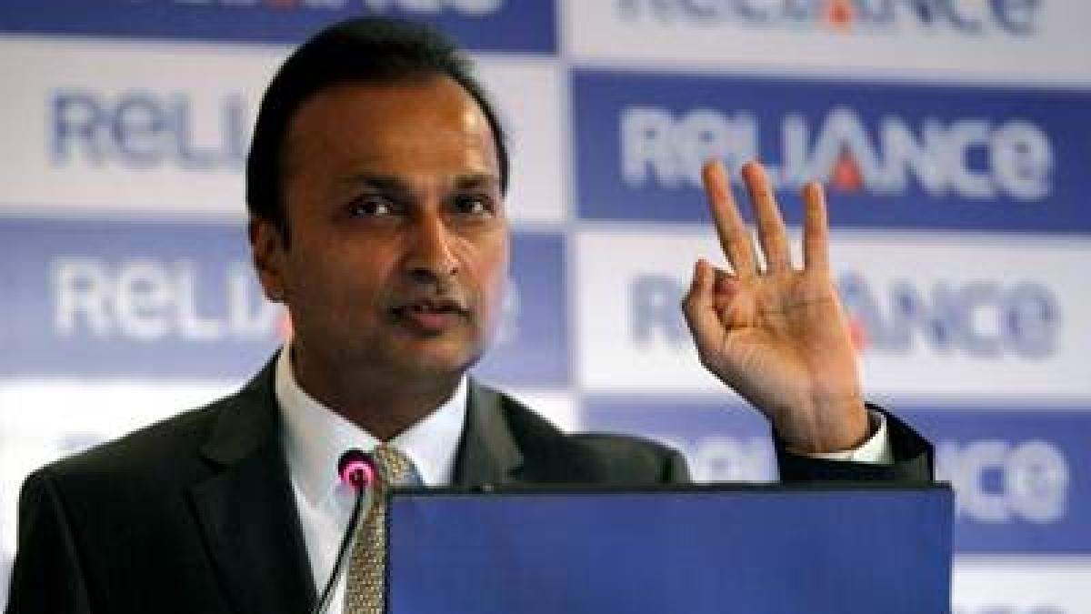 RCom loans: Anil Ambani claims no personal guarantee given to three Chinese banks