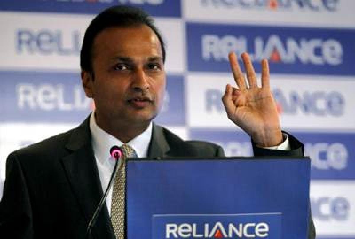 'Reliance Capital's EOI for asset monetisation receives 60 bids'