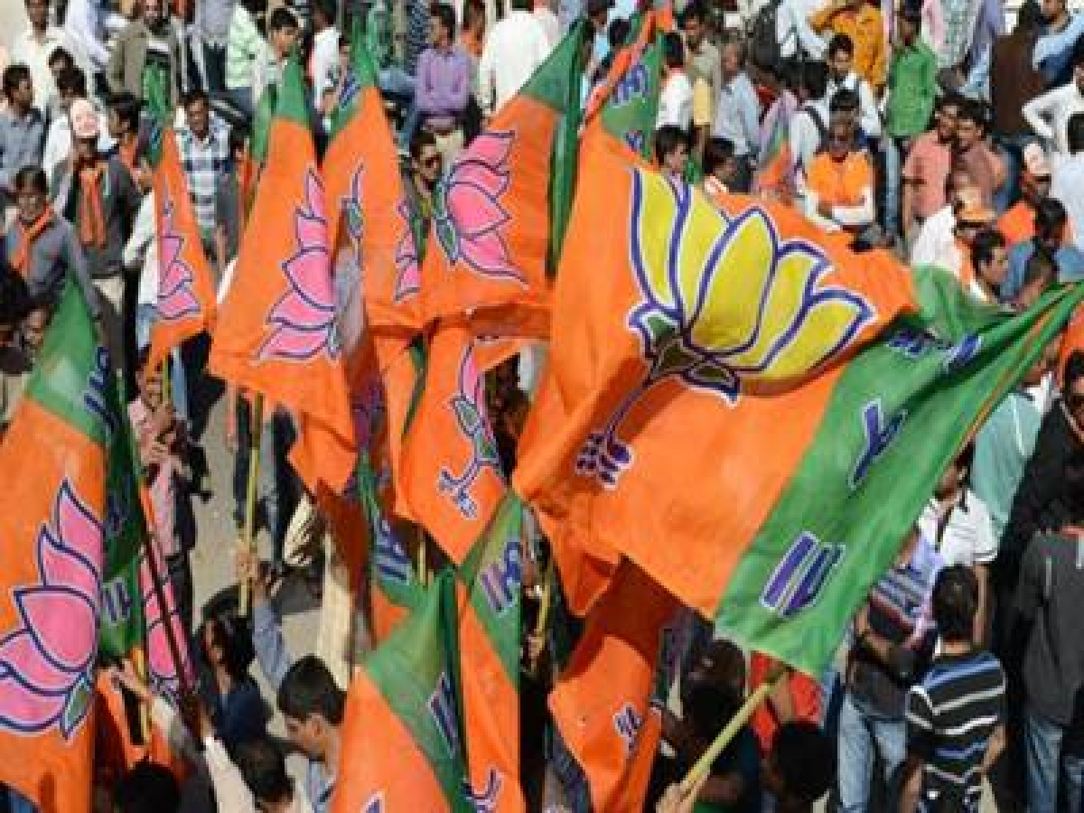 Assembly polls in Delhi likely to be held by mid-February, BJP & AAP ready