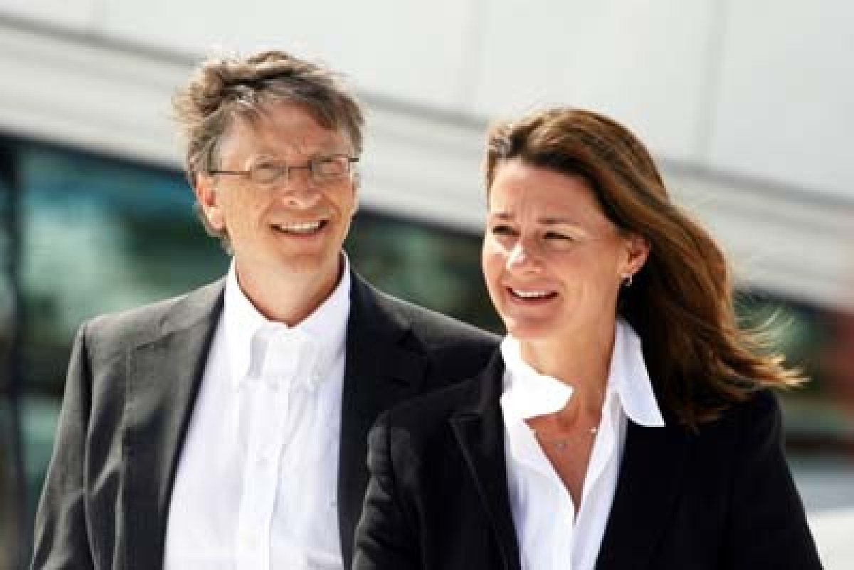 Padma Awards 2015: Bill and Melinda Gates among foreign nationals to get award