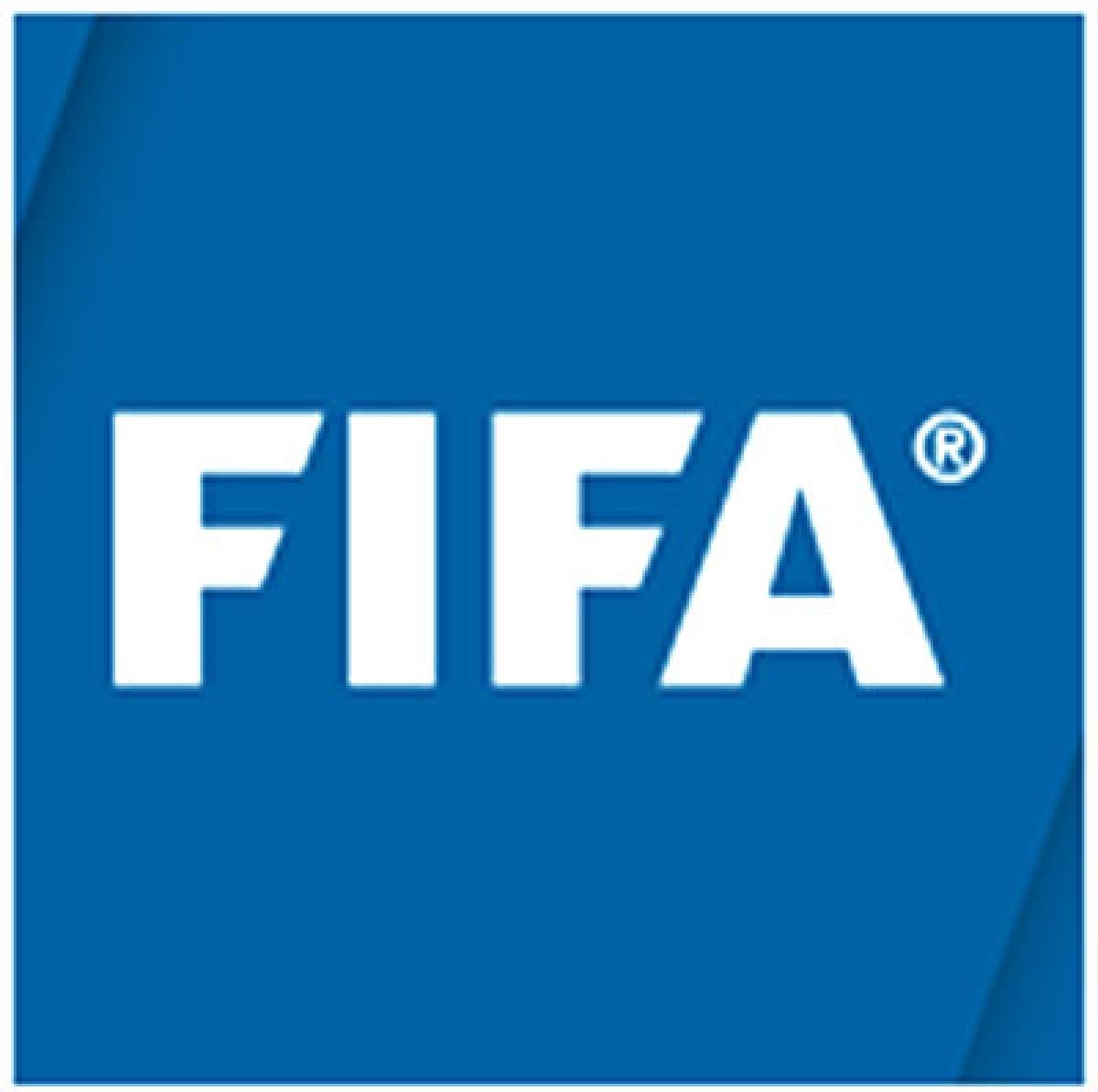 FIFA executive meets amid corruption report storm