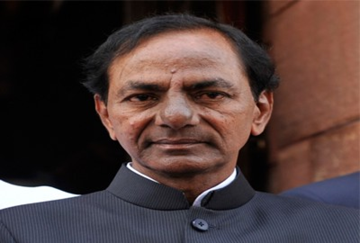 K Chandrasekhar Rao purchased party MLAs with ill-gotten money: Congress