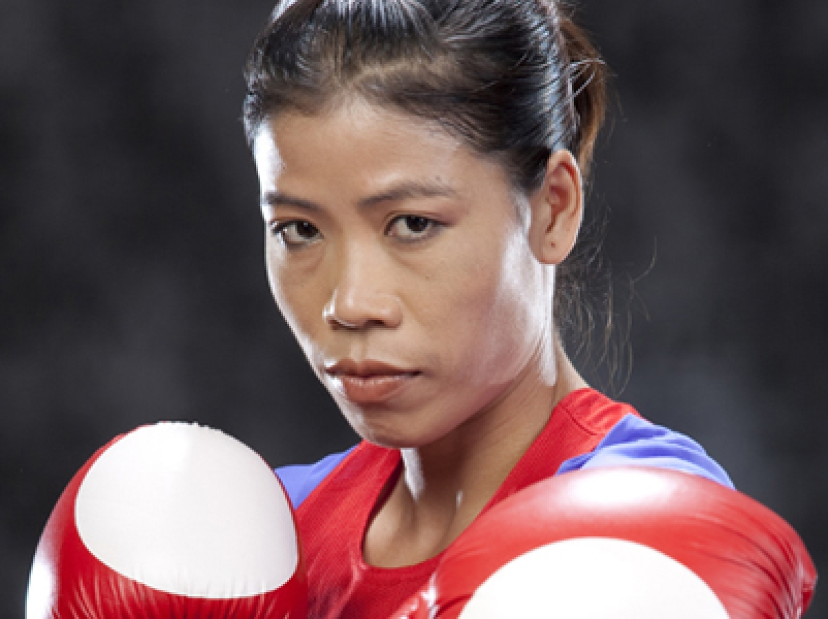 Mary Kom may retire after 2016 Olympics