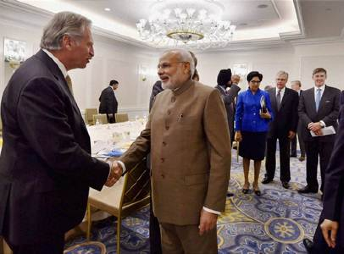 US, India in for intensive engagement with 'reenergized strategic partnership'
