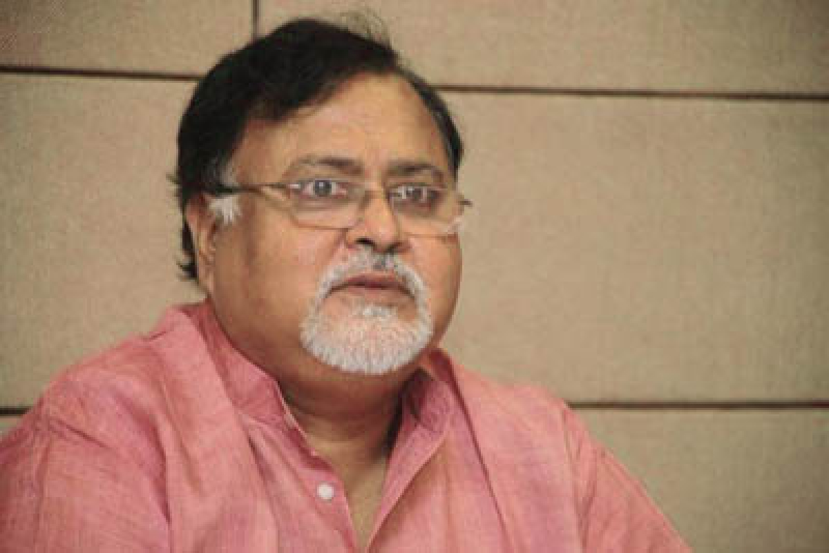 Senior Mamata minister named in Saradha scam