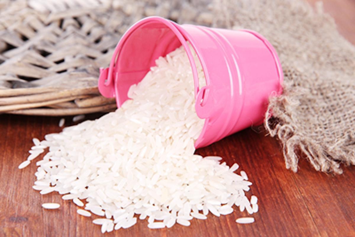 With rice-bucket, India challenges ice-bucket