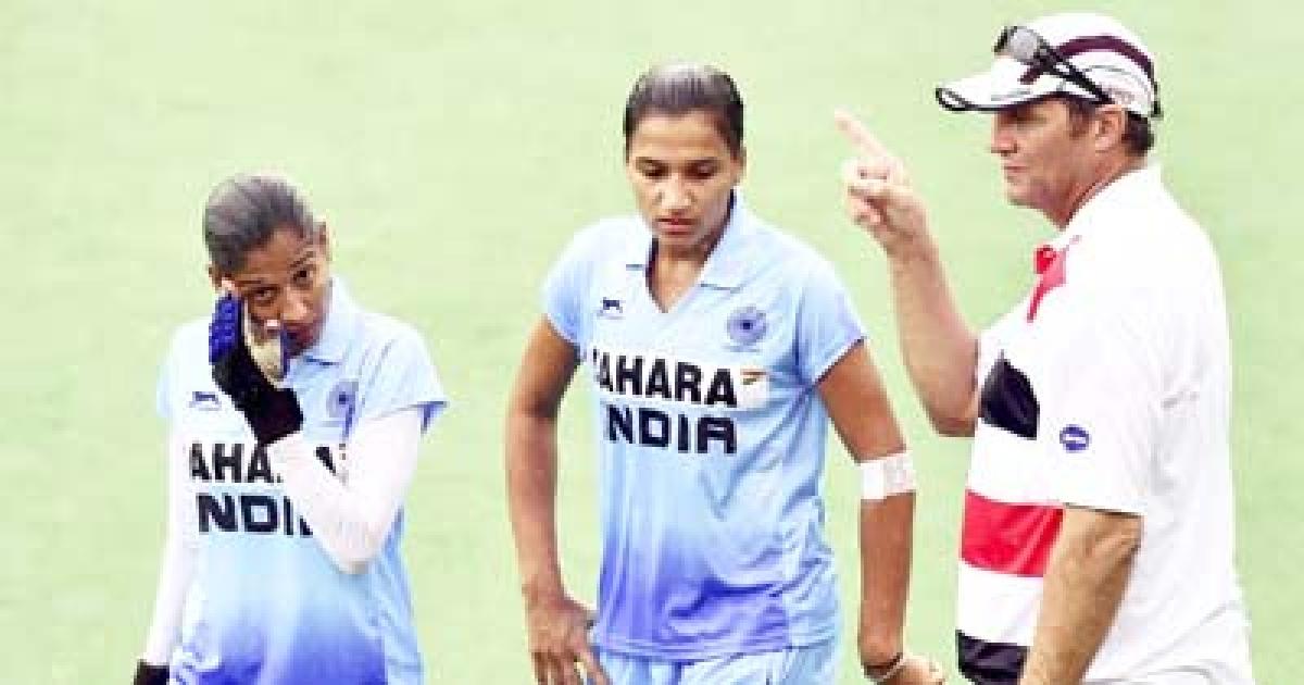 Ritu to skipper Indian women's Asiad hockey team