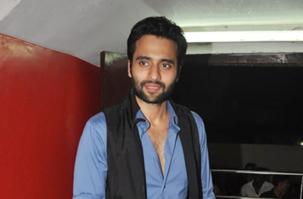 Jackky Bhagnani to replace Irrfan Khan?