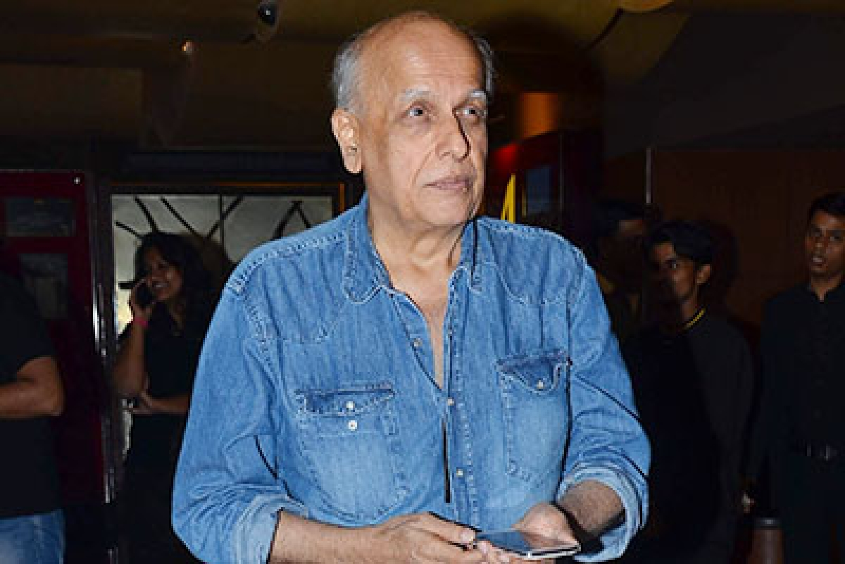 Protests due to conflict between tradition and change: Mahesh Bhatt
