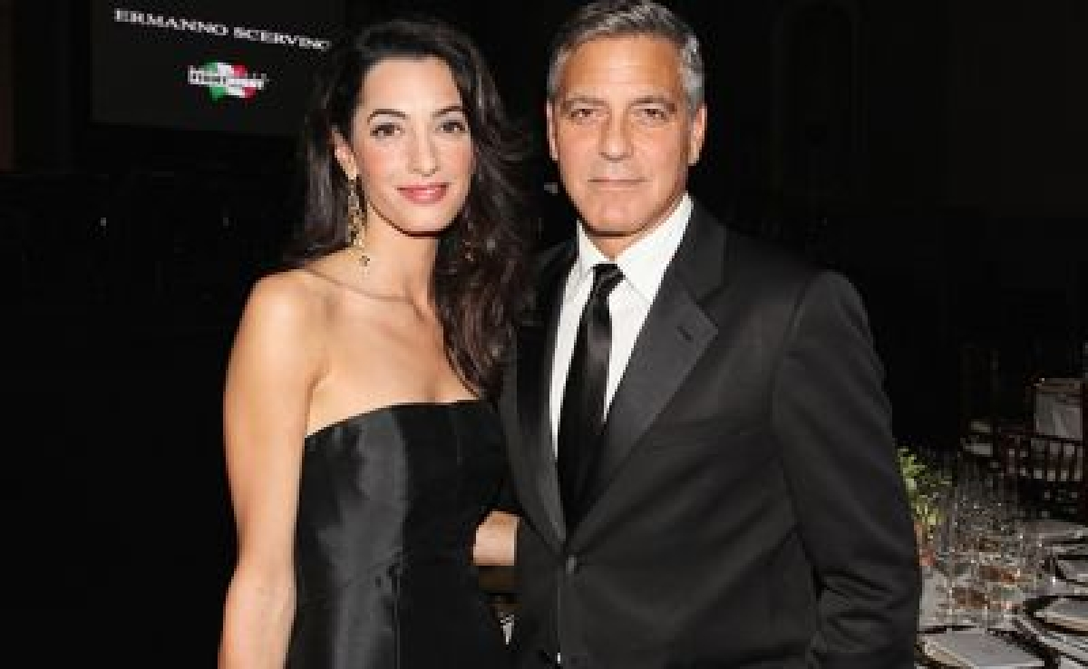 Know all about Clooney, Alamuddin's perfect wedding