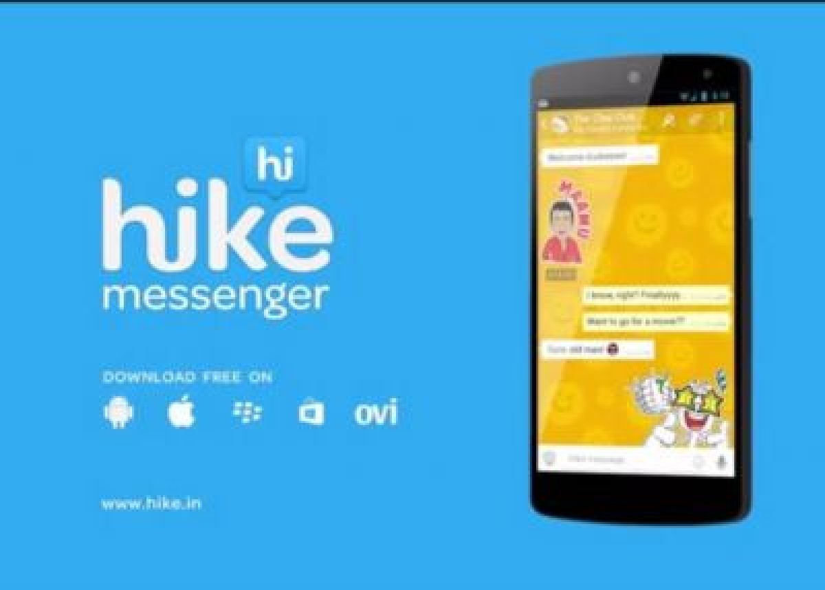 Hike's microapp to help in car pooling during Odd-Even formula