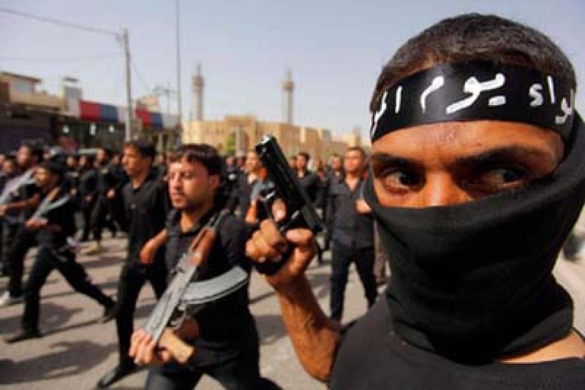 CIA: ISIS troop strength has tripled