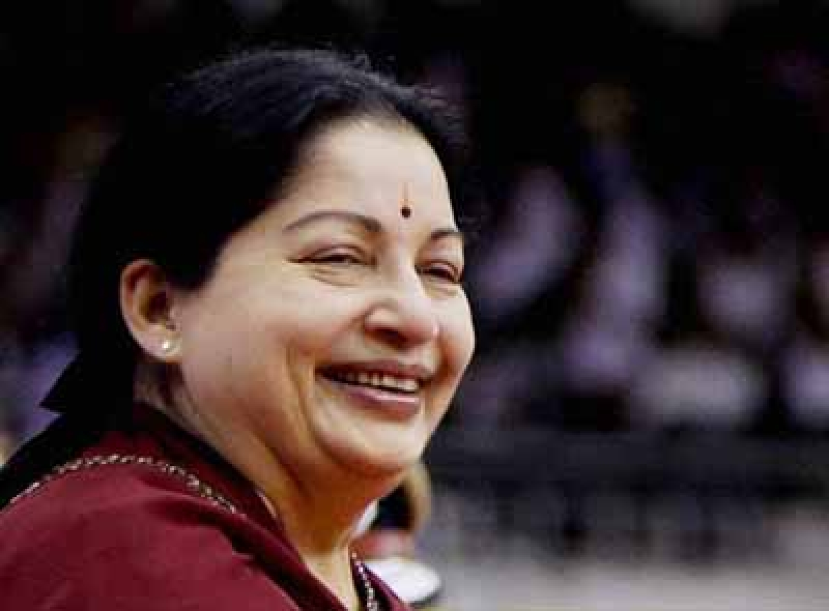 Jaya, others could not satisfactorily account for wealth: Court