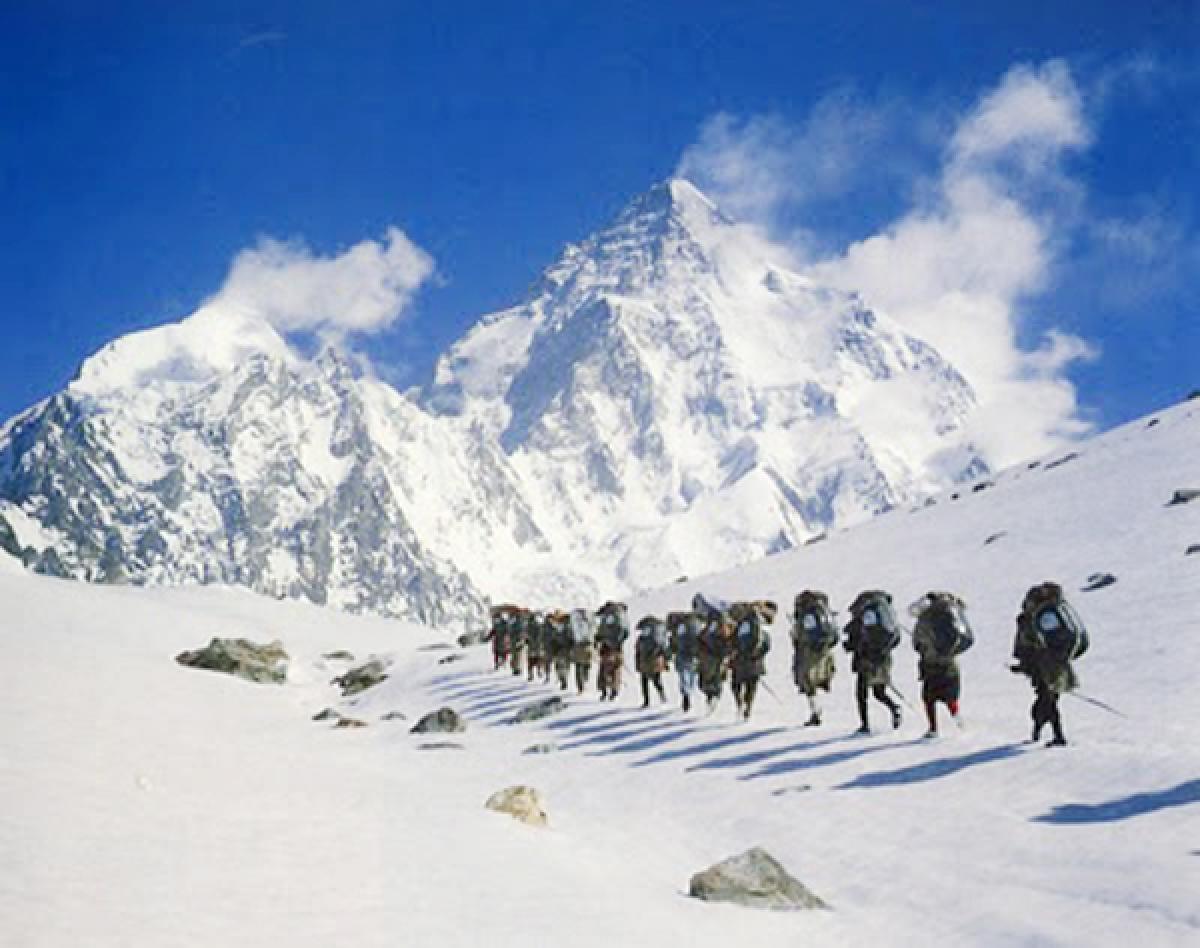 China mulls opening of new route to Kailash Manasarovar