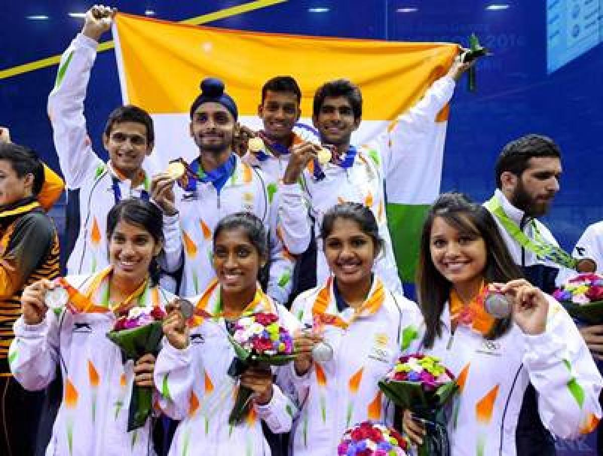Asian Games 2014: Kabaddi golds prop India