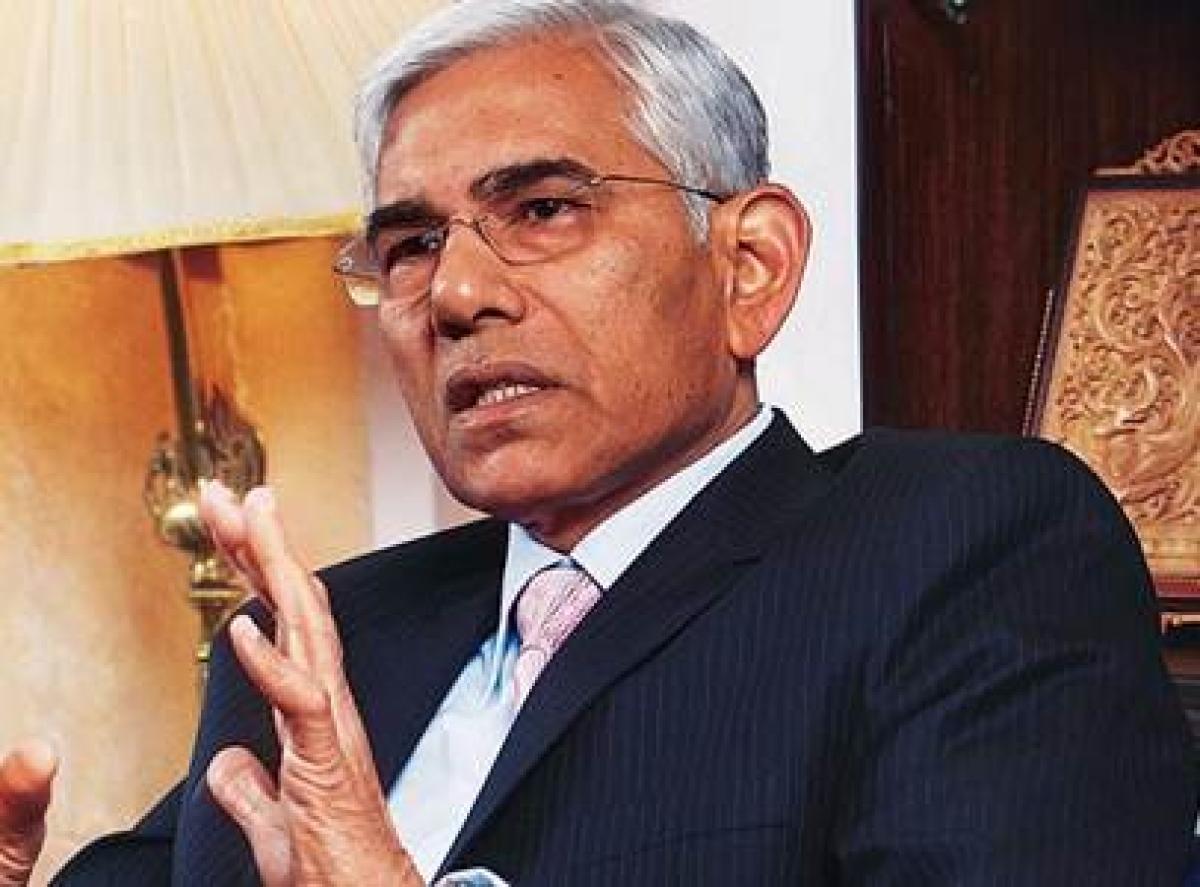 Credit offtake of banks to pickup from next month: Vinod Rai