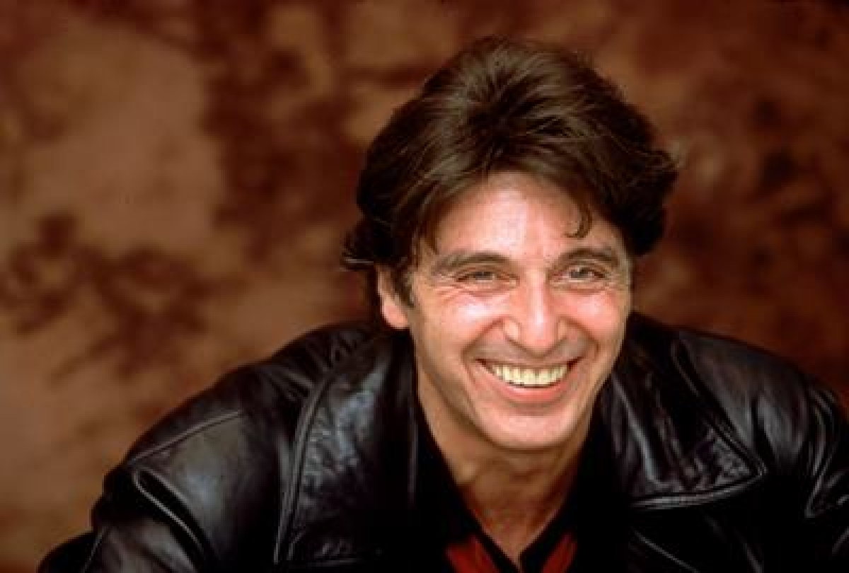Al Pacino makes his return to Broadway