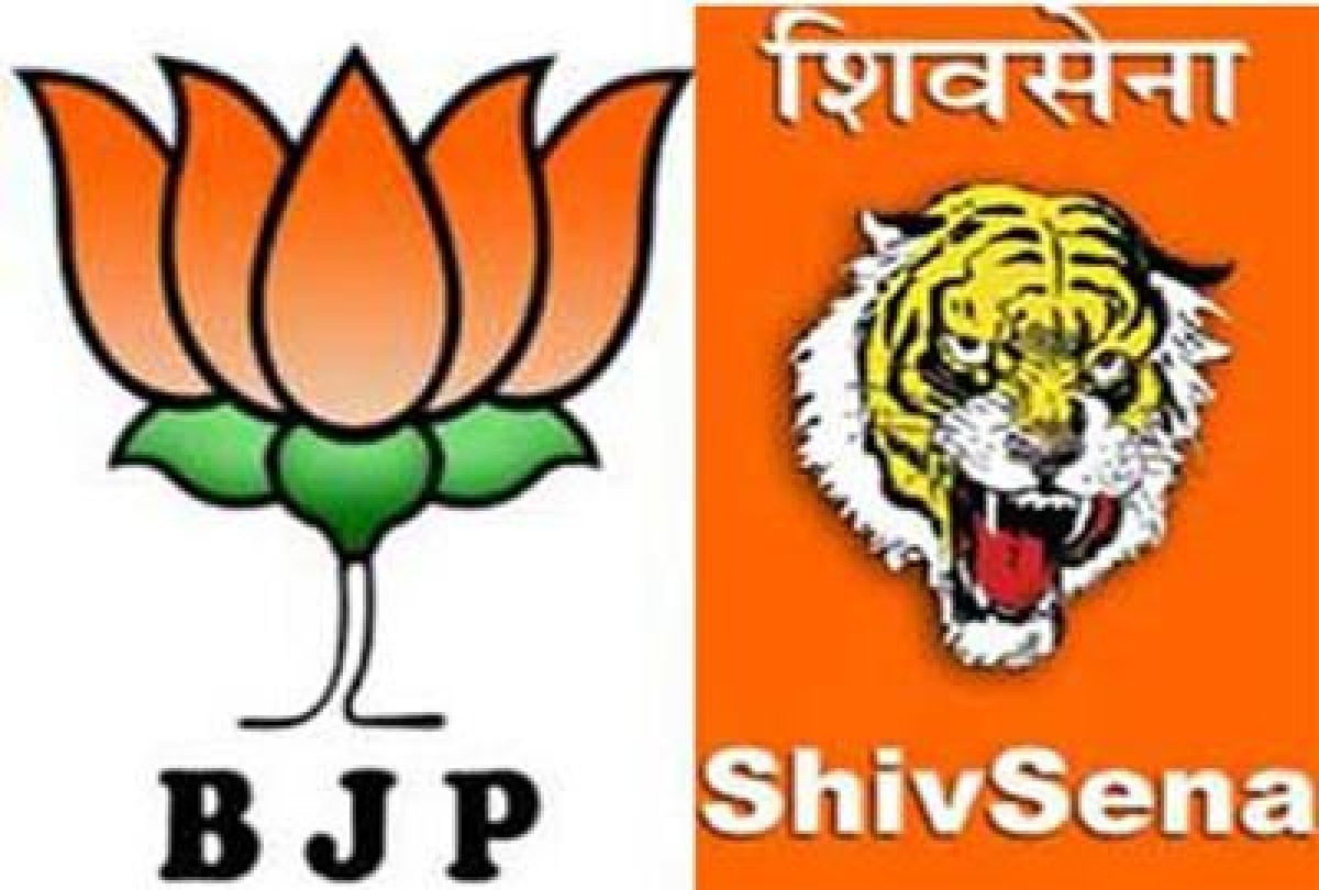 BJP, Sena likely to tie-up for Maha civic polls