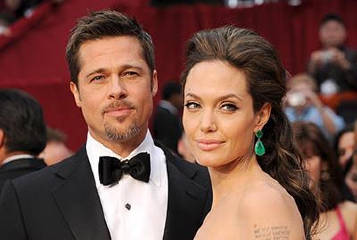 Brad Pitt wins joint custody of children with Angelina Jolie after court war