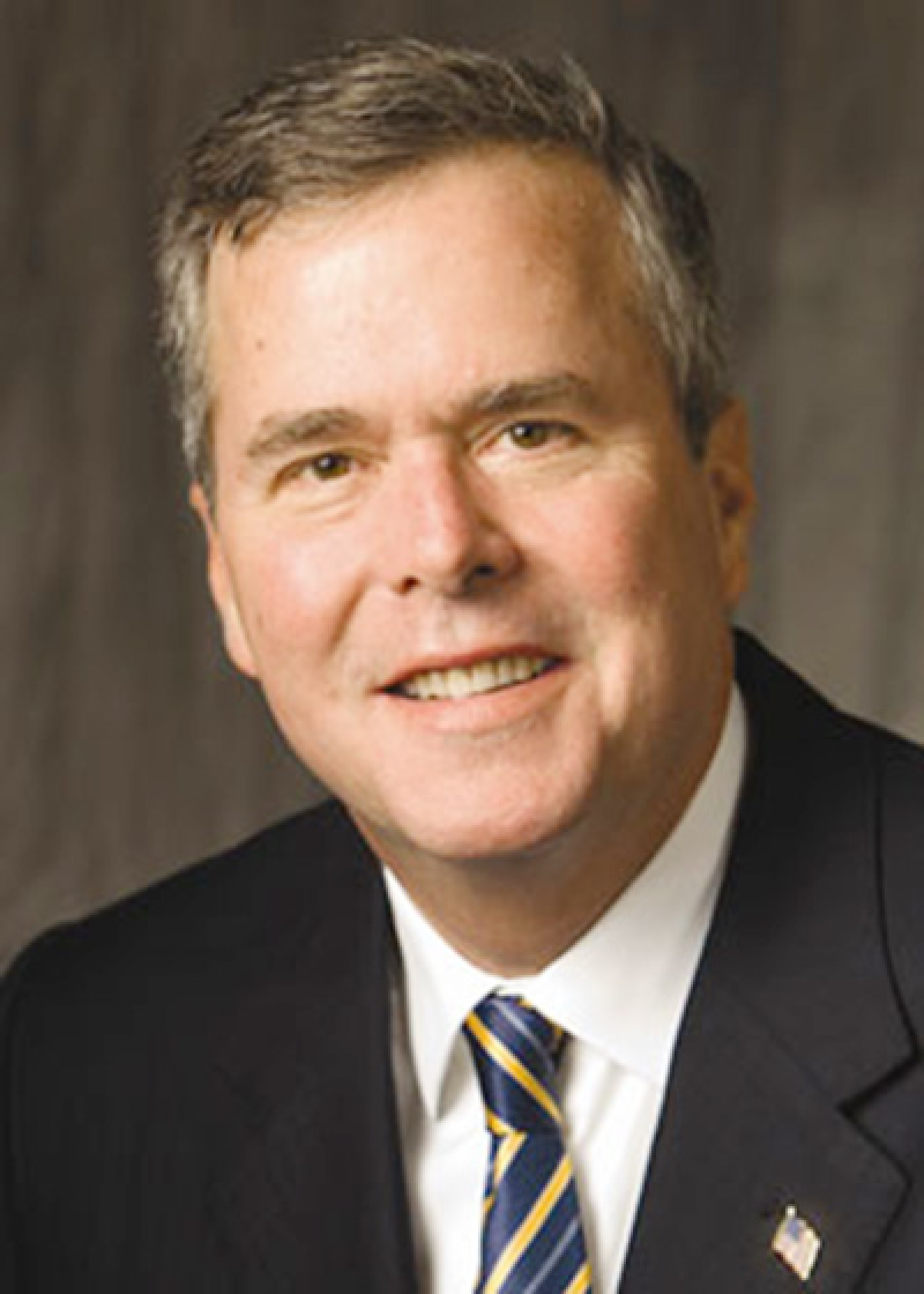 Another Bush for Presidency?
