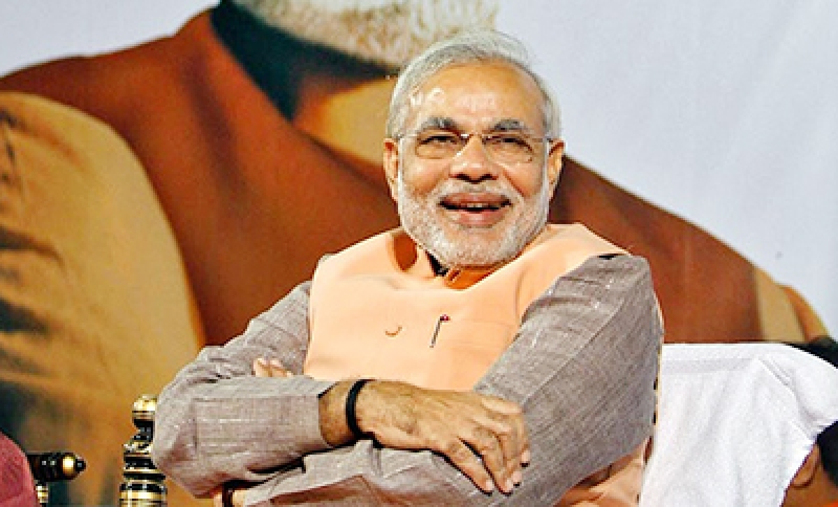 Narendra Modi to release Jamsetji Tata commemorative coins